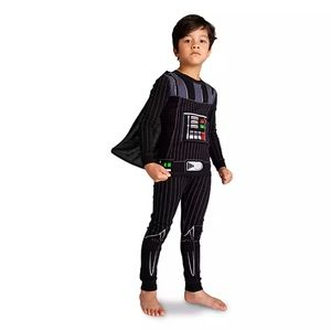 Darth Vader Costume PJs